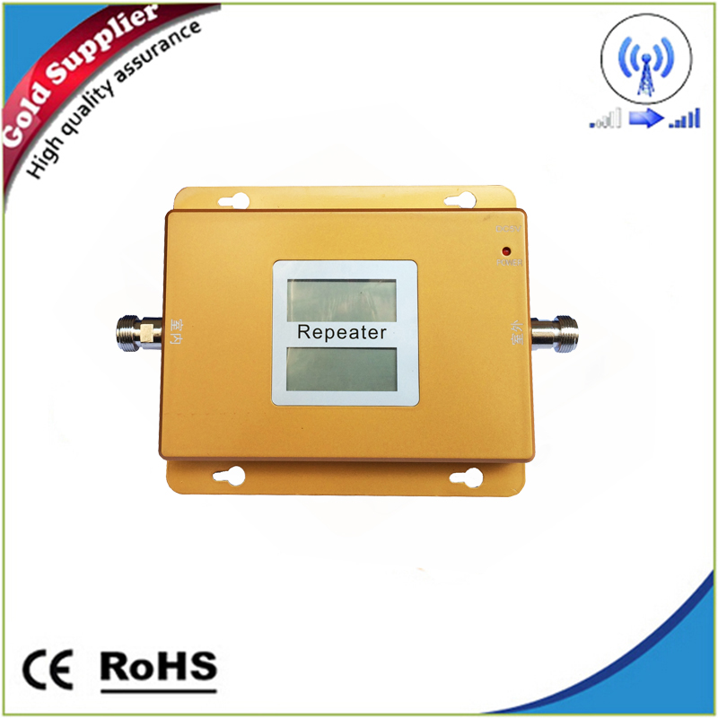 Free Shipping GSM 3G Repeater GSM900 UMTS2100 Mobile Phone GSM Booster Dual Band Repetidor 2G 3G Full Kit Amplifier 900/2100mhz