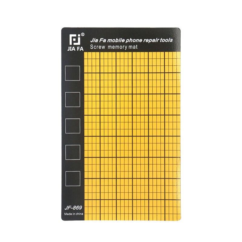 Új multitool mágneses csavaros szőnyeg mobiltelefon javító - Szerszámkészletek - Fénykép 2