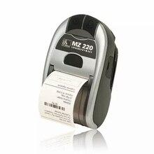 Портативный 50 мм Bluetooth Android POS чековый термальный принтер банкнота небольшой билет для супермаркета парковки ресторана