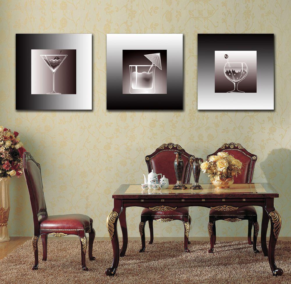 Online kopen wholesale living glas art uit china living glas art ...