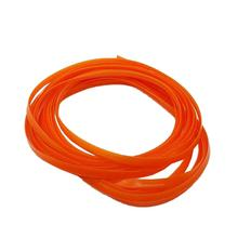 HOT 300CM Flexible Car Styling Vehicle Interior Moulding Trim Dashboard Door Edge Seal Strip Line Decoration Accessories New
