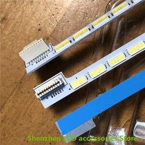 Image 2 - 6Pieces/lot   for  LG LC420EUN SE F1 lamp bar 6916L1113A 6922L 0016A    60LED    531MM   100%MEW