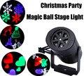 Led luz de palco laser projector lâmpadas coração neve morcego aranha festa de natal luz da paisagem do jardim da lâmpada ao ar livre iluminação