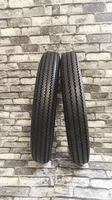 1pcs Motorcycle Tires 400 19 Vacuum Tire Tubeless Vintage Motorcycle 400 19 Tire