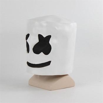Маска DJ Marshmello 1