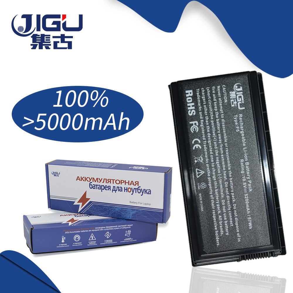 Jigu 6 Celle Batteria Del Computer Portatile 90-NLF1B2000Y A32-F5 per Asus F5 F5C F5GL F5M F5N F5R F5RI F5SL F5Sr x50 X50M X50N X50R