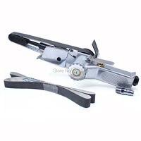 20MM 520MM Pneumatic Belt Sander Air Sanding Machine Polisher Tool Abrasive Belt Machines