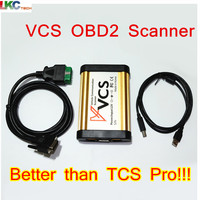 A Quality VCS Vehicle Communication Scanner V1 50 Auto Code Scanner OBD2 Car Diagnostic Tool Better