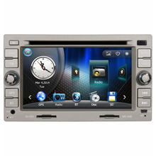 Free Shipping 7 inch Car DVD GPS Navigation Player for Geely Emgrand EC7 2009 2010 2011 with Bluetooth Ipod 1080P AUX IN Ipod BT