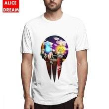 Maka And Soul Tee Shirt MAKA ALBARN Black Star Death Scythe t shirt Unisex Fashionable T-Shirt O-neck S-6XL Big Size Tshirt