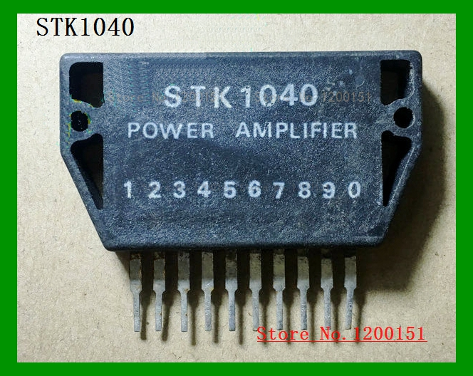 2 pcs/lot STK1040 STK1050 MODULES2 pcs/lot STK1040 STK1050 MODULES