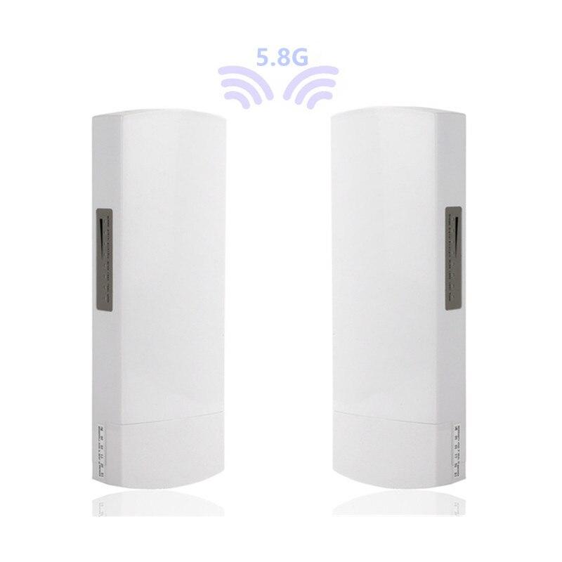 Gambar Kanopi Minimalis 2018  a 2 pieces 1 3km 300 mbit open router cpe 5 8g wireless