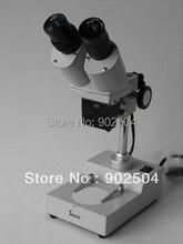 45 градусов наклонных 40-кратном бинокулярный стерео микроскоп оптовиков и + верхний лёгкие TX-2B
