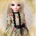 42 cm BJD Doll ball jointed dolls- fairyland minifee chloe