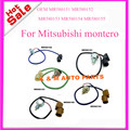 Set von 5PCs OEM MR580151 MR580152 MR580153 MR580154 MR580155 transfer fall Schalter Für Mitsubishi montero pajero. K M|set|set ofset switch -
