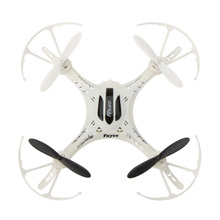 Free Shipppg FY530 Mini 2.4G 4CH RC Quadcopter 6-axis Gyro 360 Eversion Biomimetic Design RTF UFO Drone Toy VS X4 H107C JXD385
