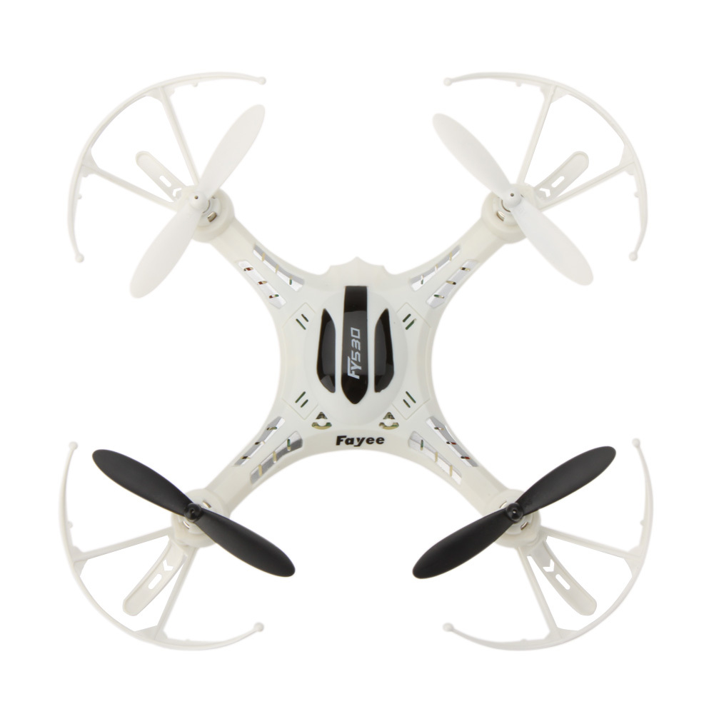 Free Shipppg Fy530 Mini 2 4g 4ch Rc Quadcopter 6 Axis Gyro 360 Eversion Biomimetic