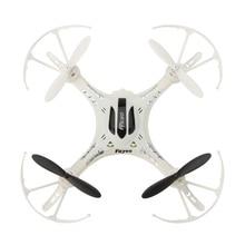 Free Shipppg FY530 Mini 2.4G 4CH RC Quadcopter 6-axis Gyro 360 Eversion Biomimetic Design RTF UFO Drone Toy VS X4 H107C JXD385