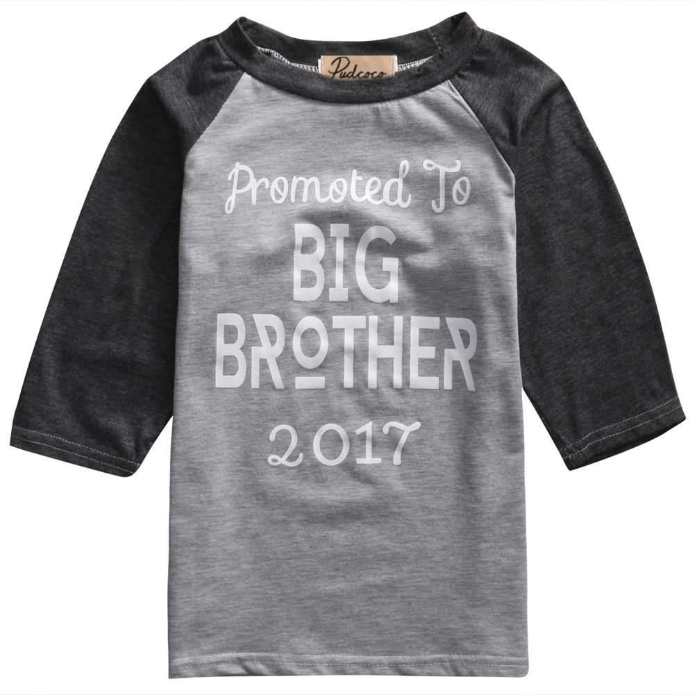 Kids T-Shirt Clothing Tops Half-Sleeve Print Baby Cotton Summer Boy Tees
