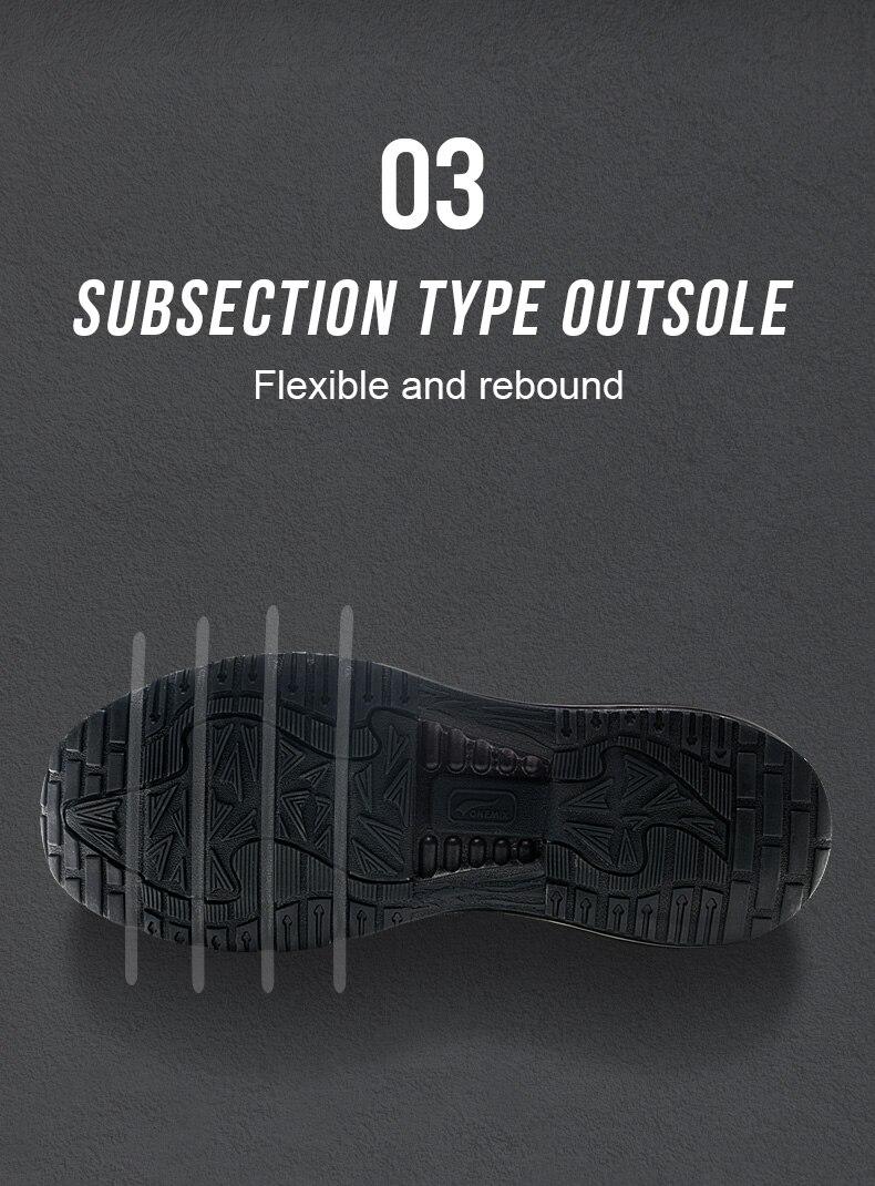 Kaufen Billig ONEMIX Neue Laufschuhe Für Männer Sport Schuhe