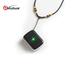 Waterproof GPS Tracker Locator Child GPS GSM/GPRS two way talk Kids Locator for Google link Tracking