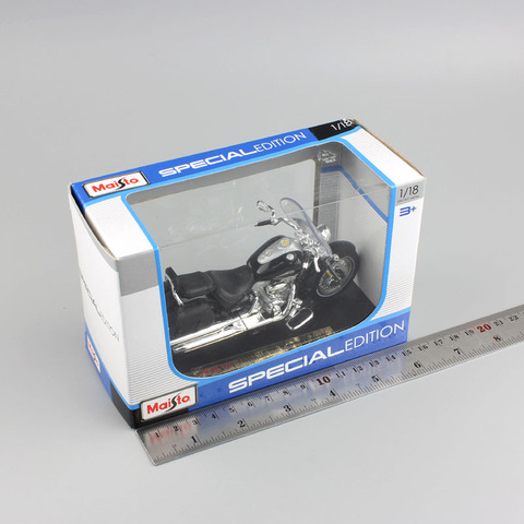 1/18 scale child mini metal diecast YAMAHA 2001 Road Star Silverado touring cruiser motorcycle models collection Toys for kids Multan