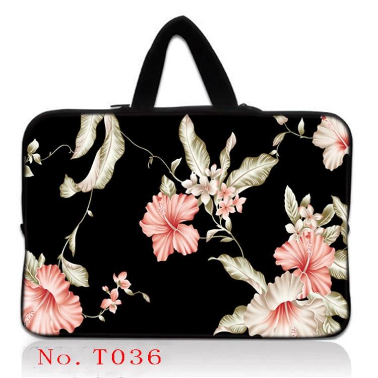 Лили Тетрадь Laptop Sleeve сумка для 13
