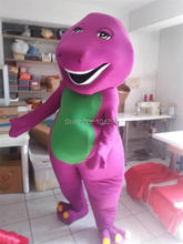 Halloween Adult customize Barney