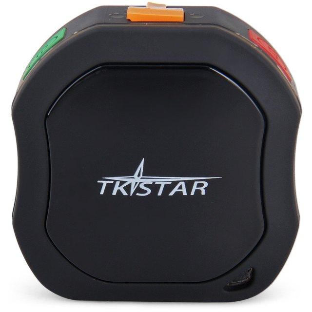 Free shipping GPS tracker TK STAR LK109 Waterproof Mini GSM / GPS Tracker SOS Communicator for Children / Pets / Cars – US Plug