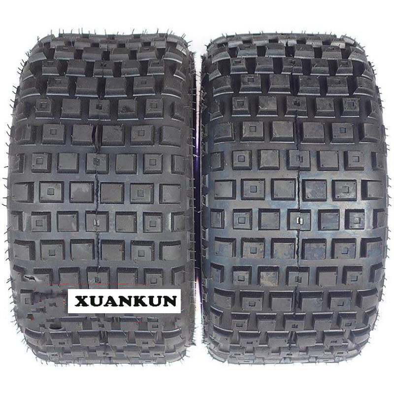 цена на XUANKUN ATV 16x8.00-7 Inch Wheel Tires ATV 7 Inch Tires