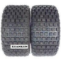 XUANKUN ATV 16x8.00 7 Inch Wheel Tires ATV 7 Inch Tires