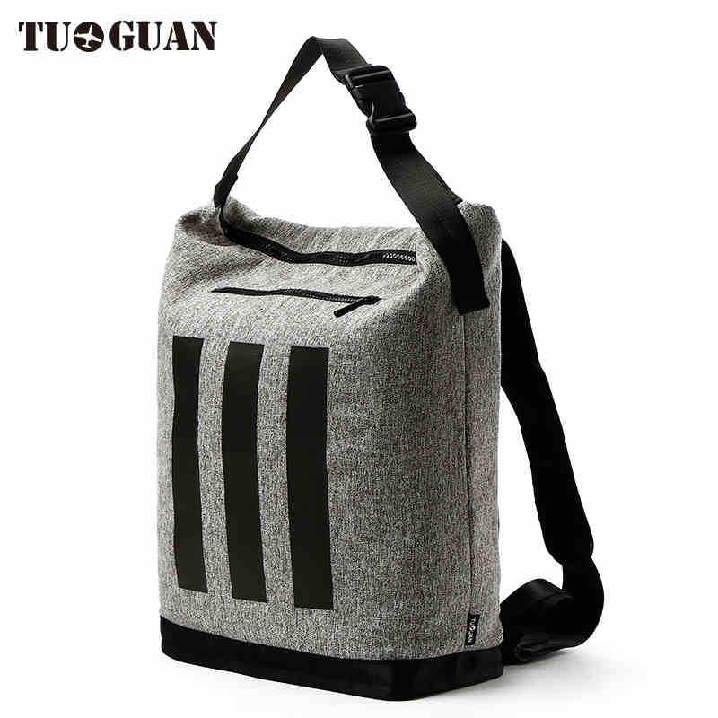 2017 New TUGUAN Brand Korean Style Men Fashion Backpacks Unisex Women School Backpack for 15.6 Laptop Leisure Shoulder Tote Bag wi fi роутер tp link td w8961n