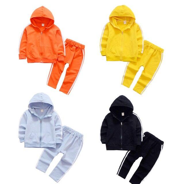 394f11957 2017 fashion autumn winter baby boy girls clothing sets newborn ...