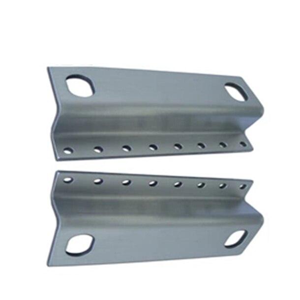 Custom Laser Cut Stainless Steel Plate Bending Sheet Metal Processing