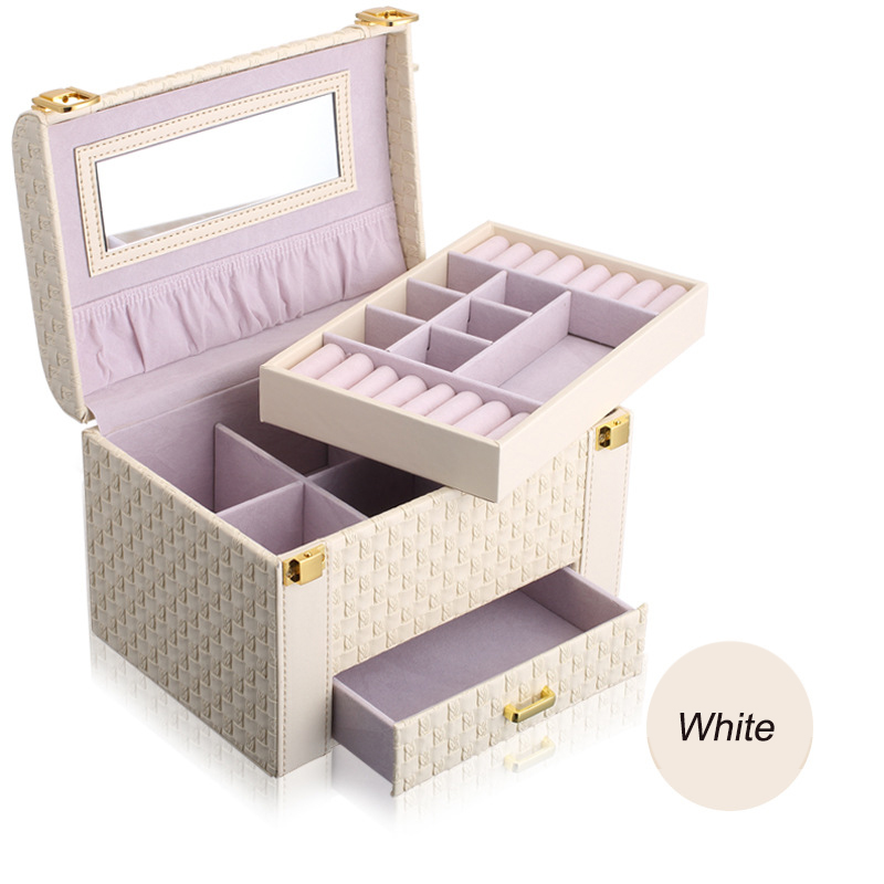 ideas storage trays drawer organizer jewelry