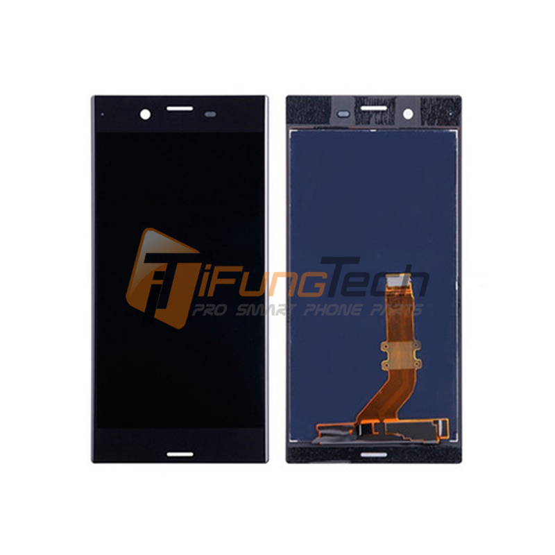 5.2For Sony Xperia XZ F8331 F8332 Lcd Display+Touch Glass Digitizer Assembly replacement screen repair parts 5Pcs/Lot