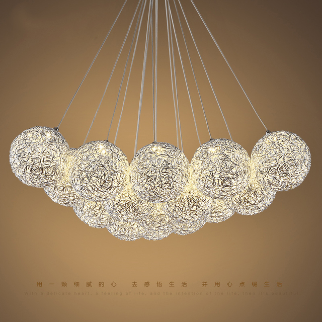 2017 new Modern LED Ceiling Lights Indoor Lighting For Living Room ...