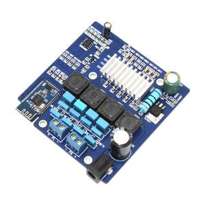 Image 2 - Placa amplificadora Digital Bluetooth 4,0 Clase D 2x50W TPA3116 CSR8645 sin pérdidas