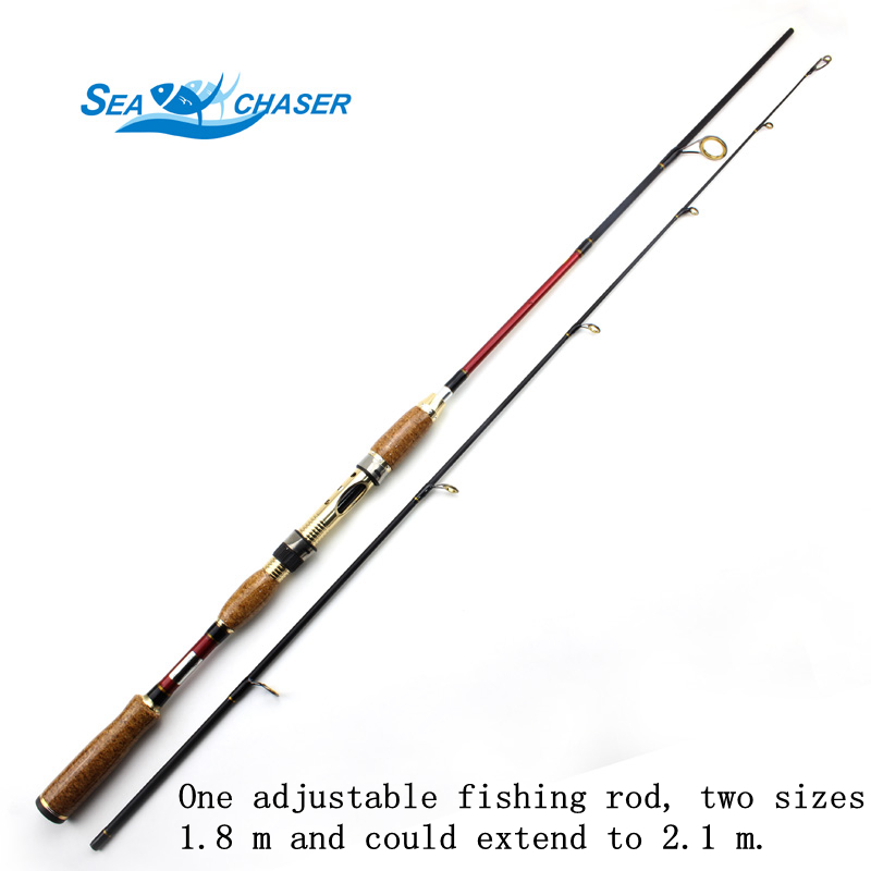 High Quality Casting Spinning Rod Power M 1.8M-2.1M Lure Rods Power M Lure 10-25g line 8-16LB Fishing Rod ePacket Free shippingHigh Quality Casting Spinning Rod Power M 1.8M-2.1M Lure Rods Power M Lure 10-25g line 8-16LB Fishing Rod ePacket Free shipping