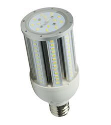 Europe free shipping high power 36W  led corn light IP65 energy saving100V/300V TUV certified 12pcs/Lot for airport waiting hall