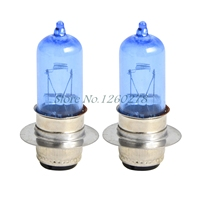 ATV phare ampoule lampe pour Yamaha Banshee GRIZZLY 125 660 RAPTOR 700 guerrier 350 utilitaire RHINO YFZ450