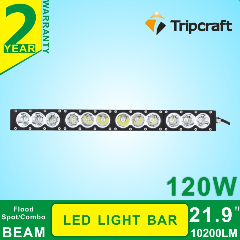 CREE Chip 120W22'' Auto Combo Led Light Bar OffRoad SUV Led Work Light Driving Led Bar PickUp Car Boat ATV 4WD 12V 24V work lamp 330w offroad led light bar 31 cree led chip car auto suv truck tractor trailer atv van pickup wagon 12v 24v combo driving lamp