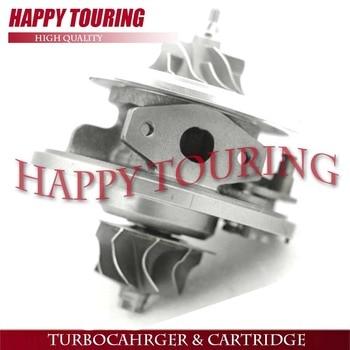 GT1749V Turbocharger cartridge CHRA untuk AUDI A4 Untuk SKODA Superb untuk VOLKSWAGEN Passat 1.9TDI 717858 758219 038145702E 038145702