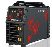 HG ZX7 200NI household copper DC Inverter ARC Welder 220V IGBT Welding Machine industrial grade portable welder for Beginner