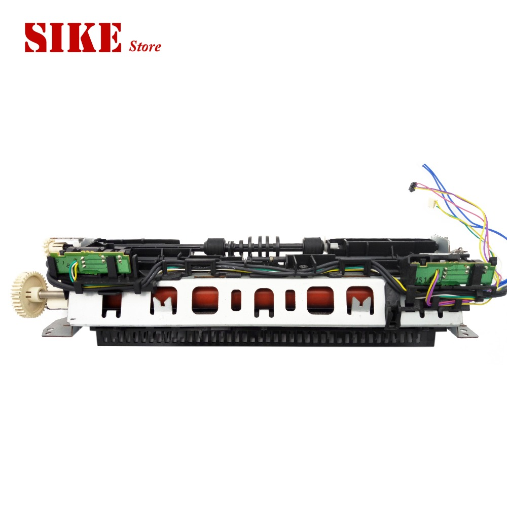 RM1-2049 RM1-2050 Fusing Heating Assembly  Use For HP M1319f M1319 1319 1319f Fuser Assembly Unit rm1 2337 rm1 1289 fusing heating assembly use for hp 1160 1320 1320n 3390 3392 hp1160 hp1320 hp3390 fuser assembly unit