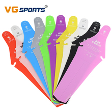 1 Pcs MTB Road Bike Fender Saddle Mudguard Ass Removable Parts Accessories Rear Mountain Bike Bicycle Wings Fender
