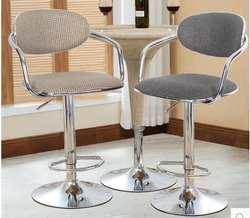 Натурального дерева барный стул. American Vintage барный стул. Европейский высокий табурет .. 013