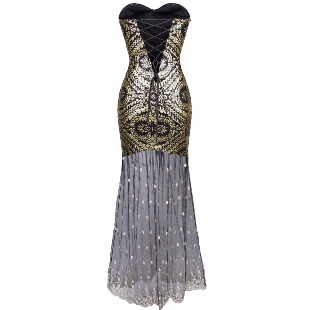 Großzügig Große Gatsby Partykleid Fotos - Brautkleider Ideen ...