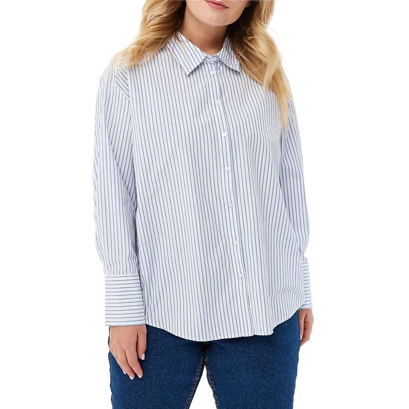 Blouses & Shirts MODIS M181W00514 woman blouse shirt blusas for female TmallFS женские блузки и рубашки women blouses 2015 blusas