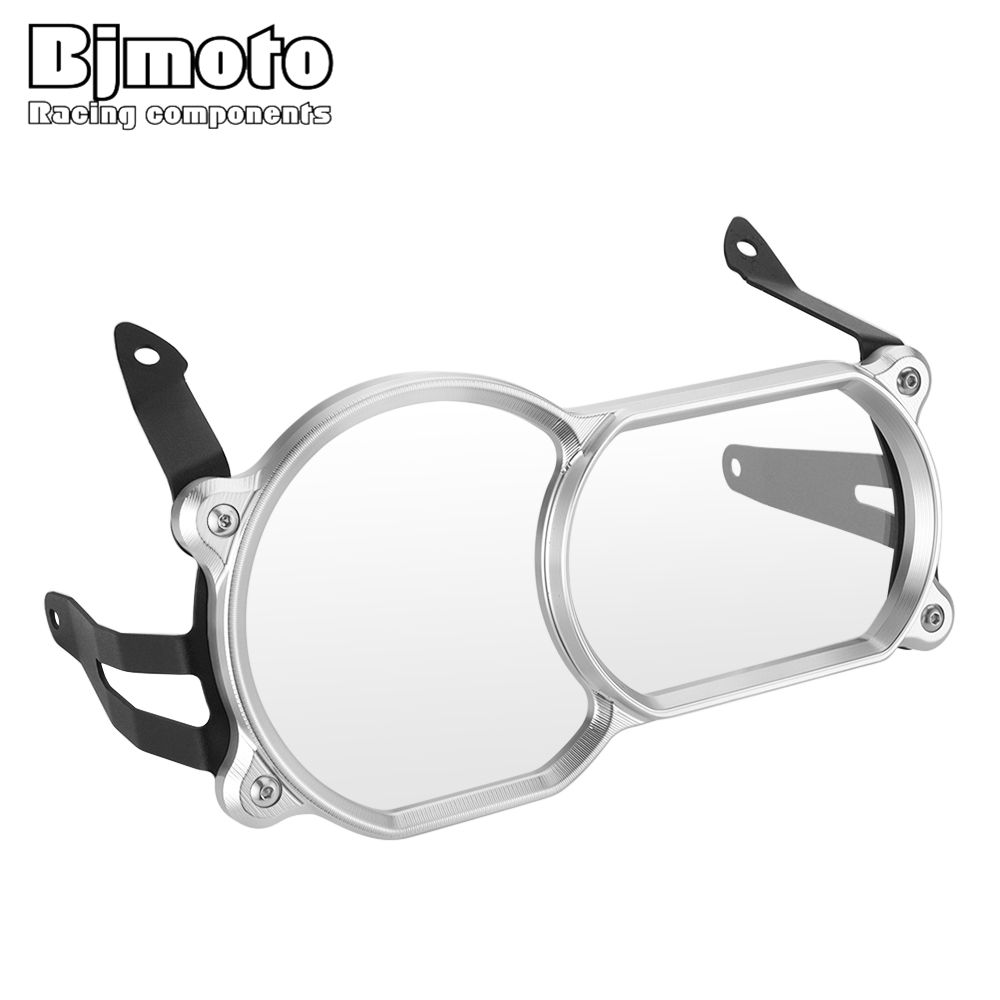 Retro Vintage Headlight Metal Mesh Grill Protector Guard Cover For BMW R1200GS Adventure ...